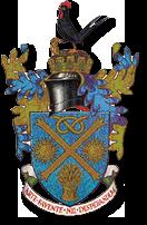 Leek Town Council Crest