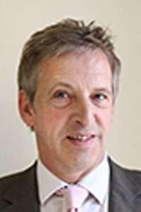Leek Town Councillor Ben Emery