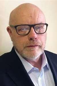 Leek Town Councillor Bill Cawley