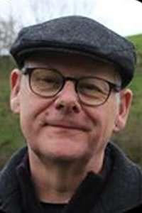 Leek Town Councillor Mat Swindlehurst