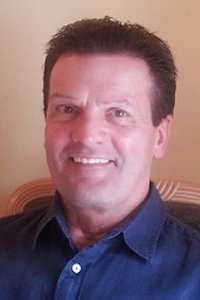Leek Town Councillor Stephen Wales